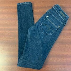 Mavi Serena Skinny Jeans EUC